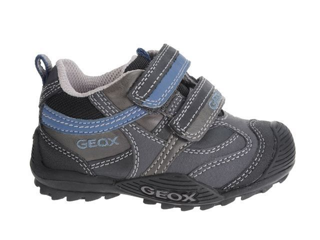 Geox Boys Savage Low-Top