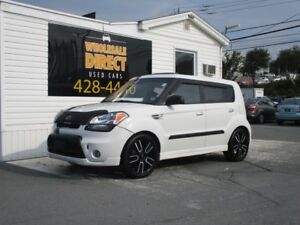2010 Kia Soul SUV SX 4U 2.0 L*SPARE SET OF TIRES*