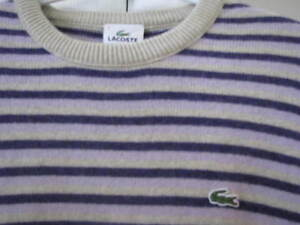 Lacoste woolen sweater Windsor Region Ontario image 2