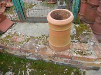 Chimney pot Reclaimed chimney pot LARGE SELECTION