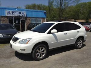 2008 Lexus RX 350 Fully Certified! No Accidents! Navigation!