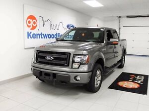 2014 Ford F-150 FX4... Because we know you want it!