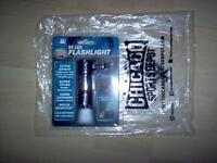 official Chicago White sox flashlight