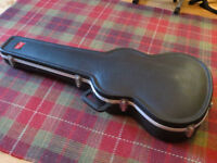 Stagg ABS Hard Shell Case for Classical Guitar - Good Condition
