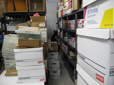 Canada about 1,000 used stamps from mega mixture hoard of millions,plz read desc
