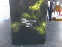 Breaking Bad Complete Boxset