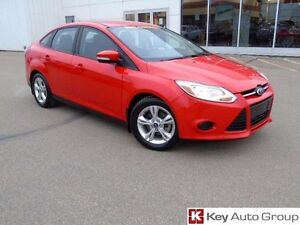 2013 Ford Focus SE Only $95 Biweekly
