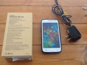 Galaxy S5 Neo Cell Phone