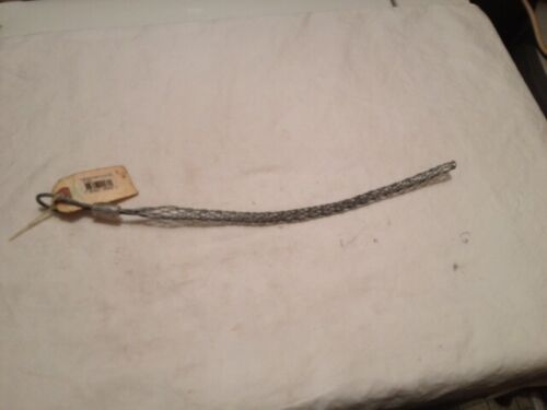"""Pass & Seymour PJ62 Junior Duty Wire Mesh Pulling Grip 0.62"""" to 0.74"""" Cable 2800"""