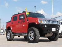 2007 Hummer H2 SUT **MUST BE SEEN!**