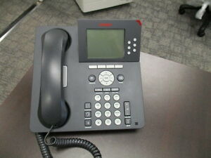Avaya 9630G IP Desk Phones