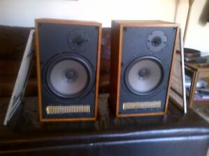 Dynaco A25XL Speakers - Pending