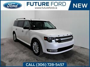 2019 Ford Flex SEL|AWD|MULTIPANEL VISTA ROOF|