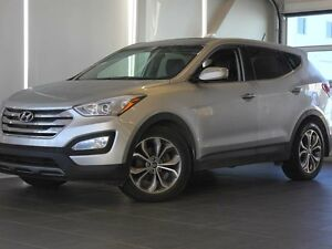 2013 Hyundai Santa Fe Sport 2.0T Limited-Moon Roof-Nav-Heated/Co