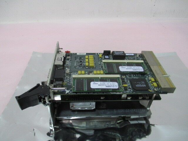 National Instruments PXI-8156B, Embedded Controller, PXI-8150B, PXI-PCI0B.416126