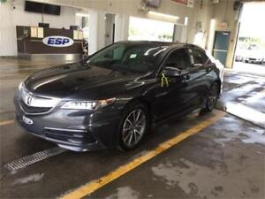 2015 ACURA TLX V6/4WD/ *TRÈS PROPRE* SUNROOF*  $79 SEMAINE