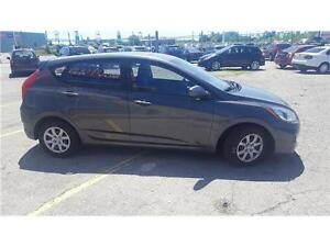 2012 Hyundai Accent GLS - FREE WINTER TIRE PACKAGE INCLUDED London Ontario image 4