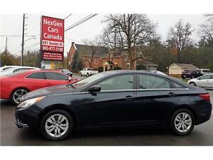 2011 Hyundai Sonata GLS | Easy Car Loan Available For Any Credit