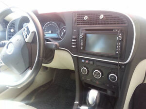 2007 Saab 9-3 Berline