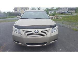 2009 Toyota Camry LE,,,,CAR IN DARTMOUTH