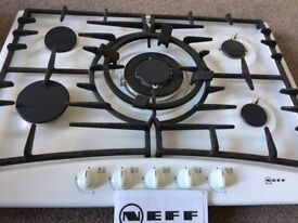 *Bargain* Brand New NEFF 5 ring gas hob
