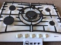 *Bargain* Brand New NEFF 5 ring gas hob