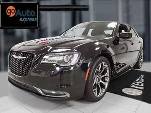 2016 Chrysler 300 300S-BLACK-BEATS SOUND SYSTEM-