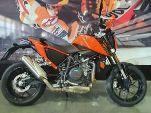 2015 KTM 690 Duke Carrum Downs Frankston Area Preview