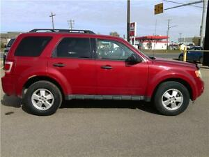 2011 Ford Escape XLT ALL CREDIT APPROVED! COME BY TODAY! Edmonton Edmonton Area image 5