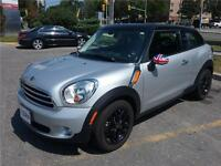 2013 Mini Cooper Paceman - Low Bi-weekly Payments! - $0 Down