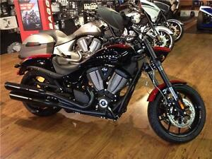 """2016 Victory Hammer """"S"""" - Pure Muscle!"""