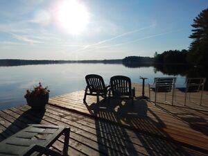 Spectacular Jack's Lake