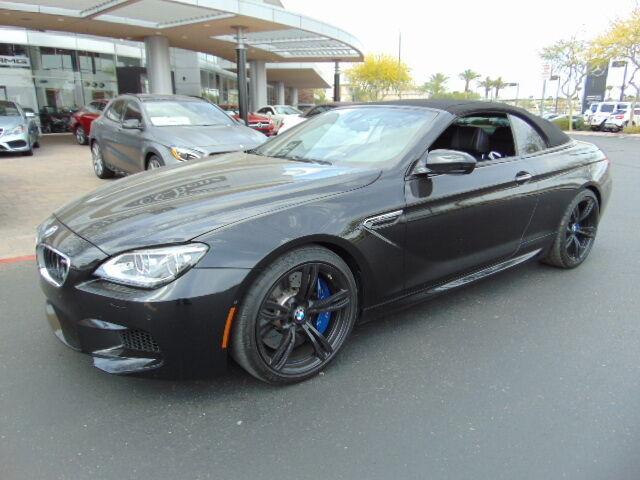Imagen 1 de BMW M6  black