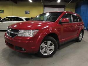 2010 Dodge Journey SXT/ ALLOYS Accident Free