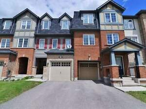 Nicely crafted and renovated home in brampton!!