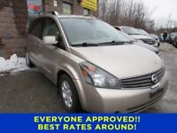 2007 Nissan Quest SL Barrie Ontario Preview