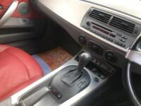 BMW 2.5 AUTO/TIPT Z4 ROADSTER CABRIOLET (190BHP) WITH UPGRADES PX FINANCE WELCOM