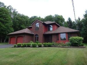 Executive home in Amherst,NS, Golf Club Estates