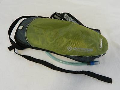 Outdoor Performance - H2O Water Hydration Back Pack