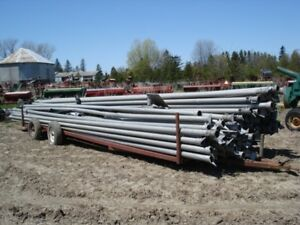 """4 Irrigation Pipes"""""""