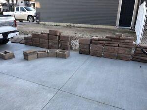 Large Allan Block