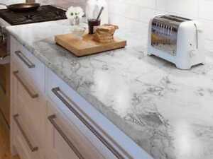 Custom Countertops - Quartz & Granite - FREE In-home Estimate!