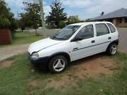 1996 Holden Barina Hatchback Automatic New tyres 4 Cyl Auto Deagon Brisbane North East Preview