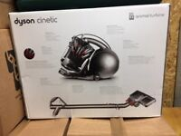 Selling: Dyson Hoover (DC52 Animal Turbine). Barely been used!