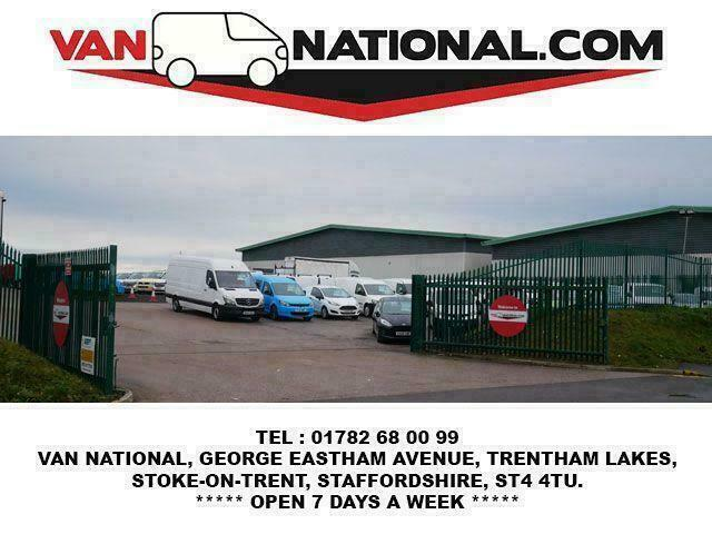 5d7d11e38d FORD TRANSIT CONNECT 1.6 240 LIMITED P V 114 BHP DIESEL ...