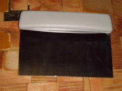 2- New Kasco 6 X 3-14 Stainless Steel Bench Scraper Dough Cutter