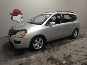2009 Kia Rondo EX w/3rd Row V6  ***FINANCING AVAILABLE***