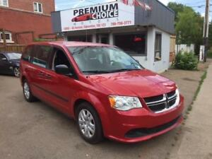 2015 Dodge Grand Caravan WE FINANCE EVERYONE ...0 DOWN oac