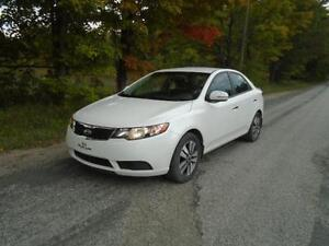 2013 Kia Forte EX - Certified and E-tested