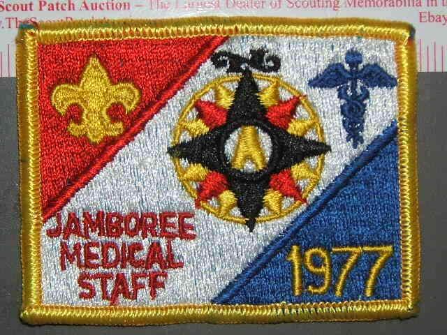 Boy Scout National Jamboree